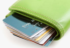 Rewards Keep CU Cards 'Top of Wallet'