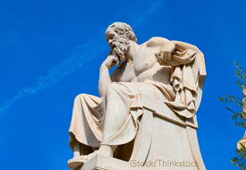 Want to Be More Productive? Be Like Socrates