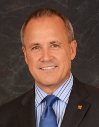 Jim Nussle, CEO CUNA