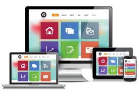 Responsive Websites Attract Digital Natives