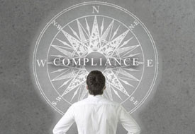 Use Compliance to Navigate Risk