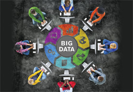 Build a Big Data Team: Five Steps