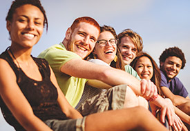 Twelve Strategies to Reach Gen Y