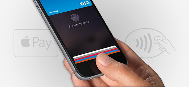 CUs Quick to Adopt Apple Pay