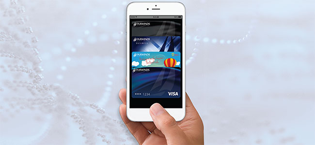 Apple Pay Is All the Buzz