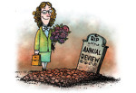Let's Bury Annual Performance Reviews