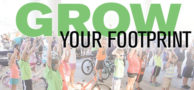 Grow Your Footprint