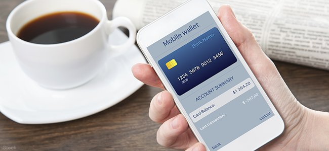 Consumers Are Driving Mobile Payments