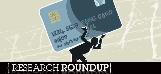 Credit Card Conundrums