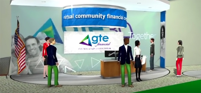 GTE Financial CU Launches Virtual Branch