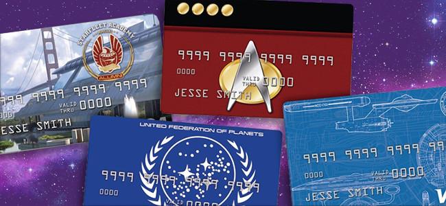 NASA FCU Launches Star Trek Cards   2015-10-27   CUNA News