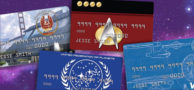 NASA FCU Launches Star Trek Cards