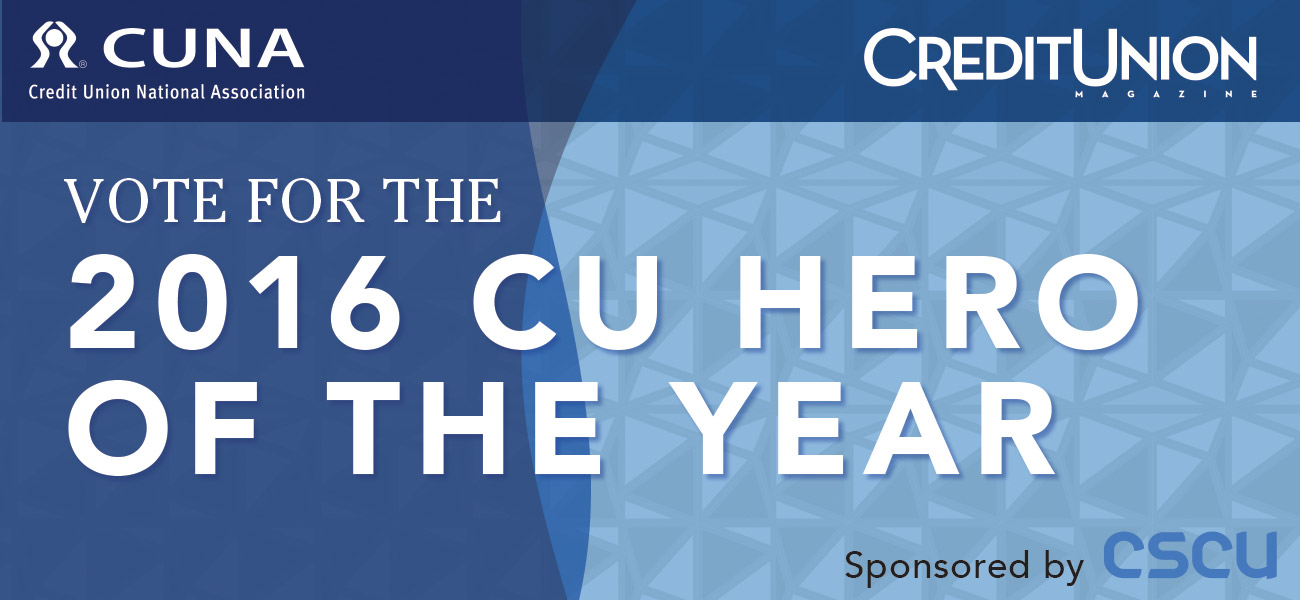 Vote for the 2016 CU Hero of the Year