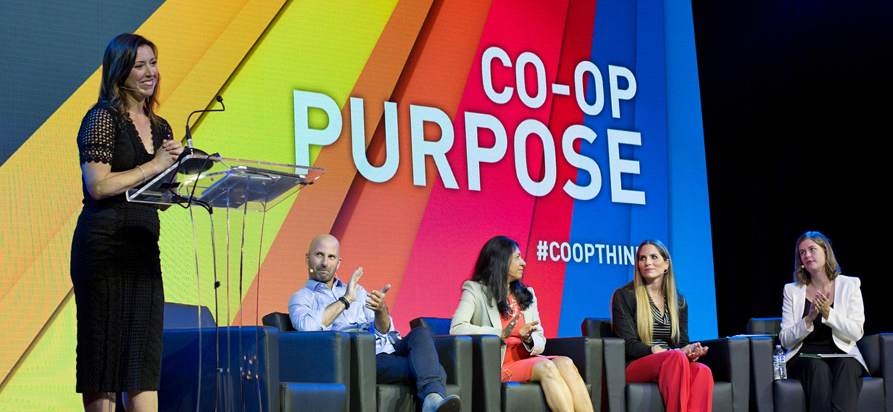 CO-OP unveils social responsibility program for CUs