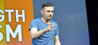 Gary Vaynerchuk at THINK 16