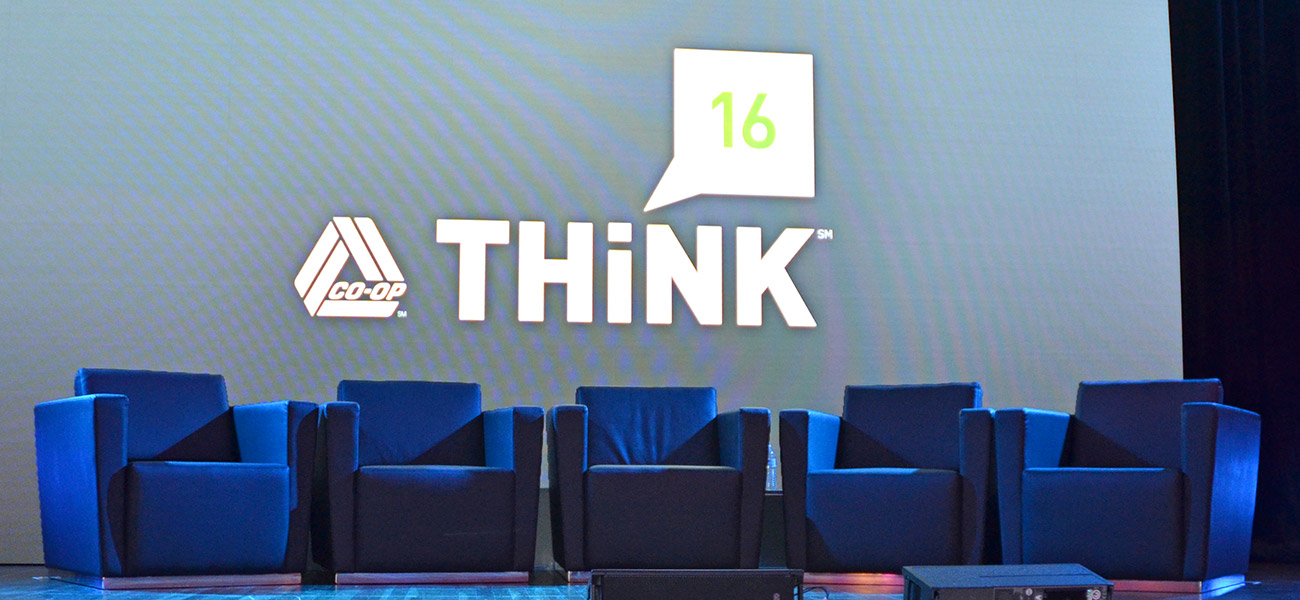 Highlights from THINK 16