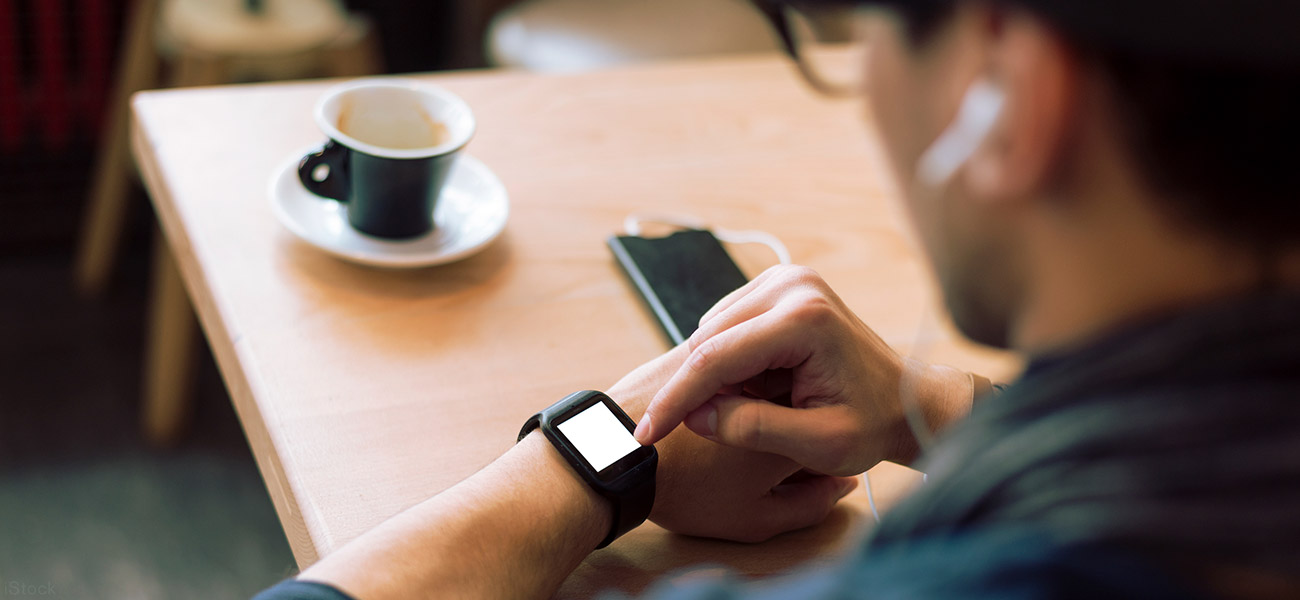 Wearable Technology: Seeking a Financial Services Breakthrough