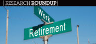 Many consumers fly blind into retirement