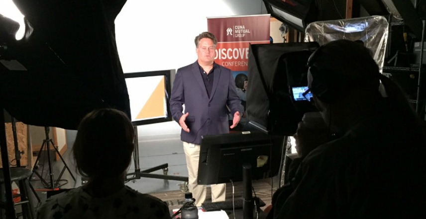 Steve Rick Discovery Conference 2016