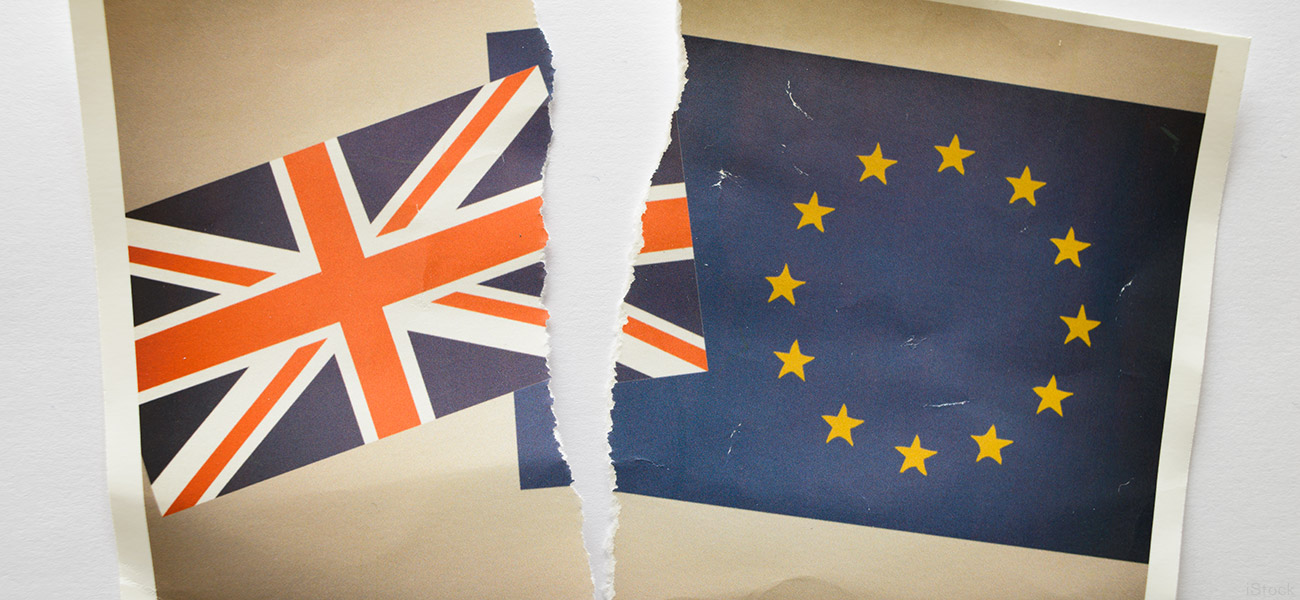 Fintech and the Brexit blowback