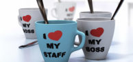 Win employee love: Four steps
