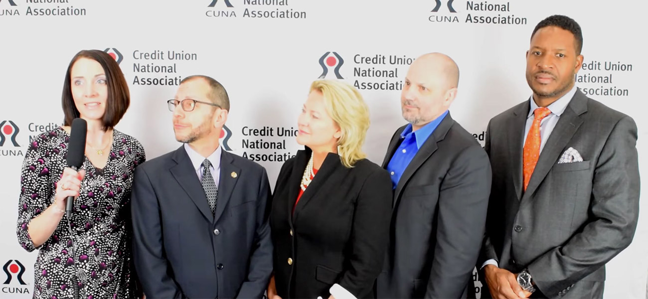 Video: Meet the CUNA Engagement Team