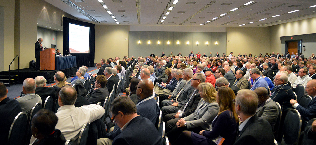 GAC breakout sessions cover advocacy on all fronts