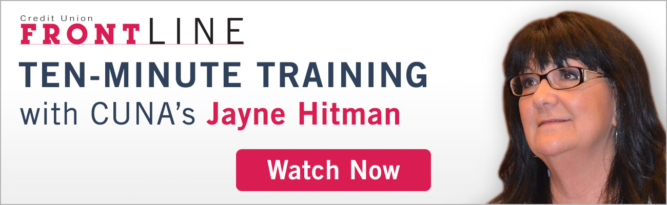 Front Line Training with Jayne Hitman