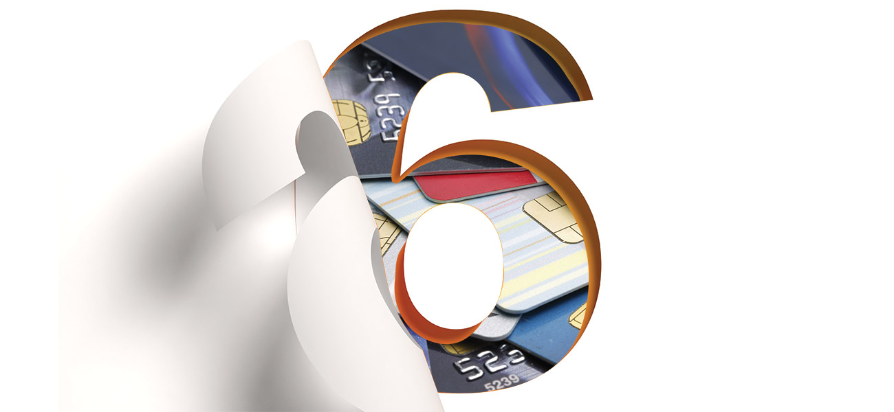 Six Steps to Boost Card Profitability