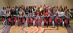 CU marketers organize service project at annual conference