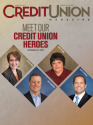 Credit Union Magazine - March 2017 Cover