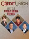Credit Union Magazine - March 2017 Cover