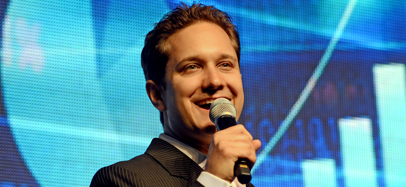 PODCAST: Jason Dorsey on generational differences in the workplace