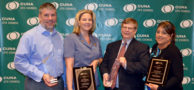 CUNA CFO Council bestows top awards