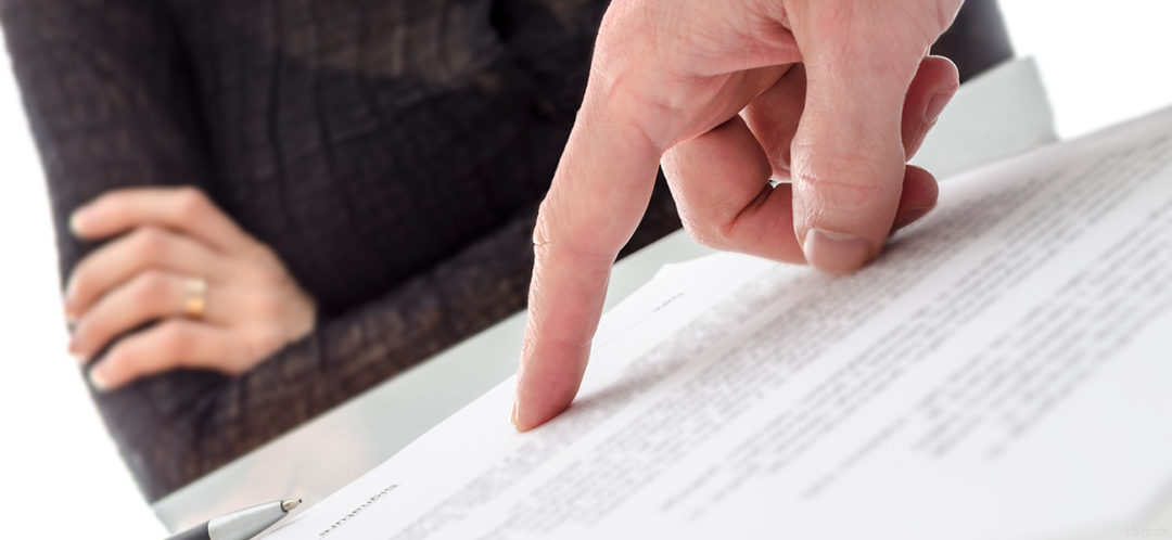 Poor management practices can lead to lawsuits