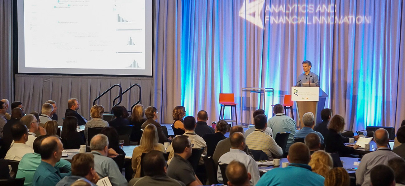 Top takeaways from the 2017 AXFI Conference