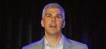 John Waupsh at Disruption 17