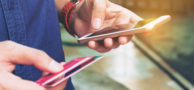 Mobile banking and member engagement