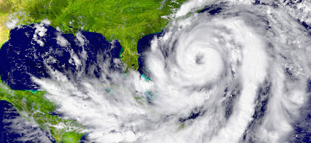 NCUA issues warning on Hurricane Irma