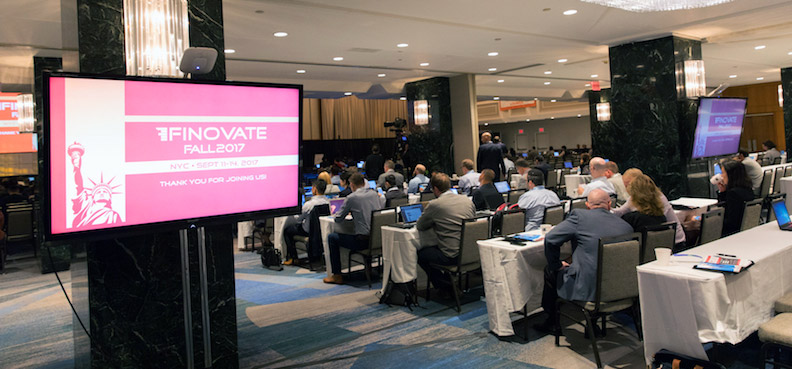 Top takeaways from Finovate Fall: Part II