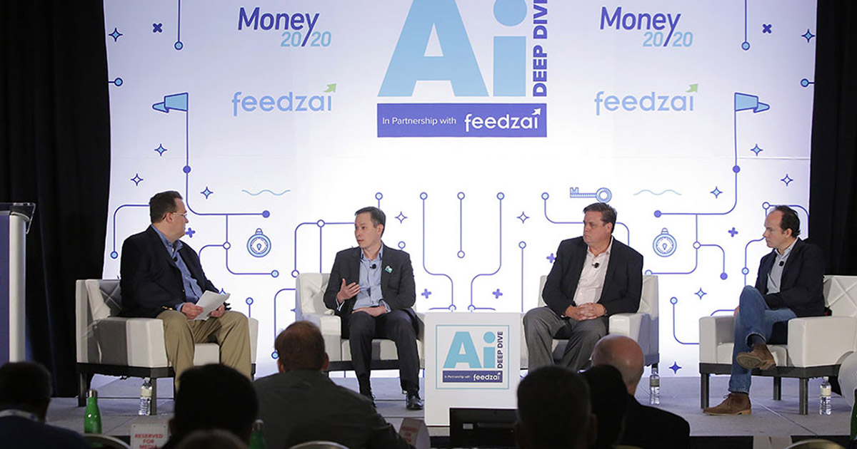 Artificial intelligence tops Money 20/20 agenda