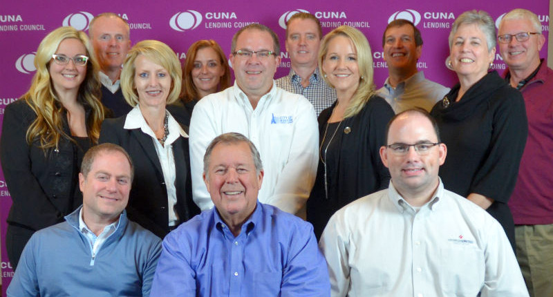 CUNA Lending Conference 2017 Executive Committee