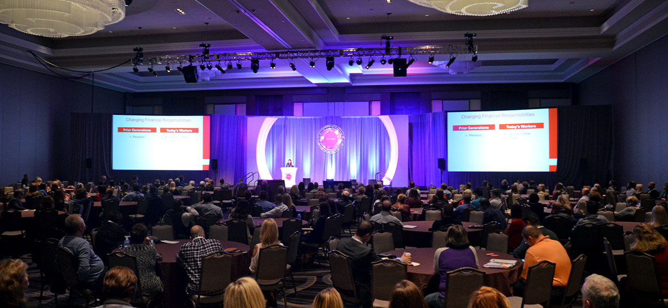 CUNA Lending Council Conference kicks off in Nashville