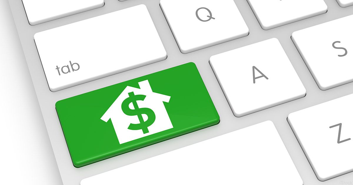 Move the mortgage process forward with digital validation