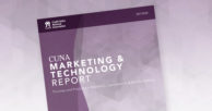 CUNA Marketing & Technology Report now available