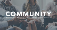 A community for small credit unions