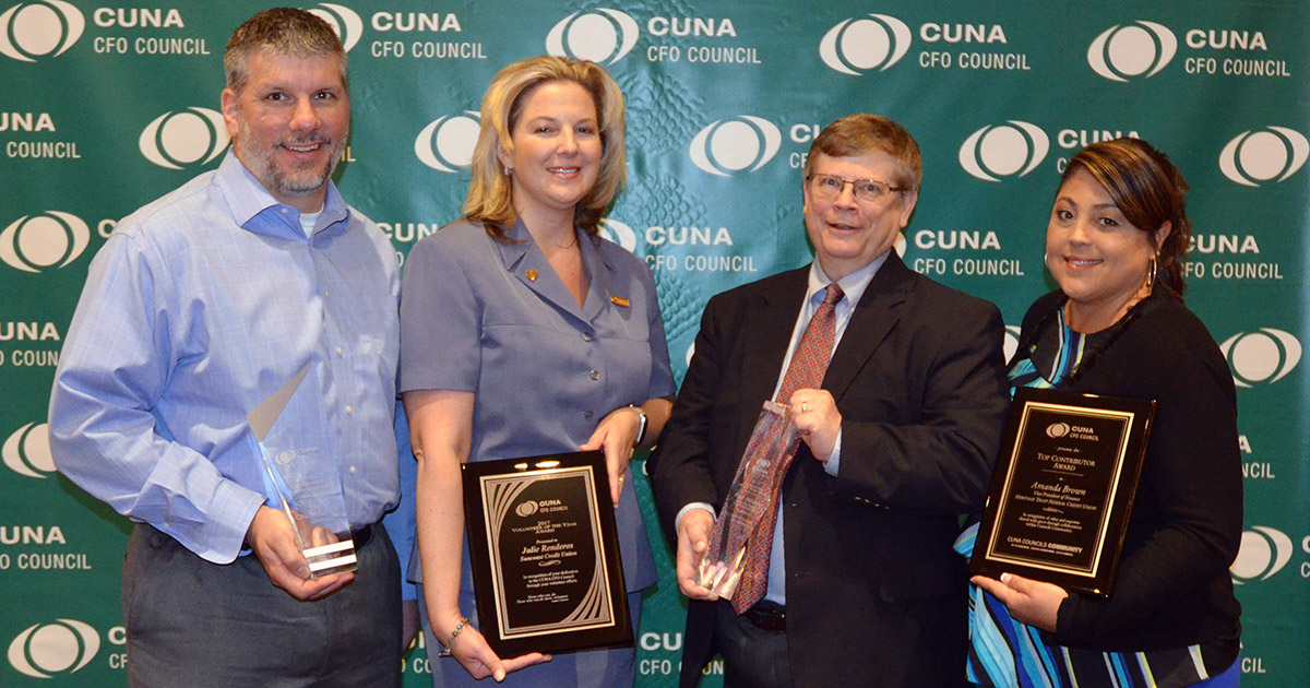 Nominations open for CUNA CFO Council Awards