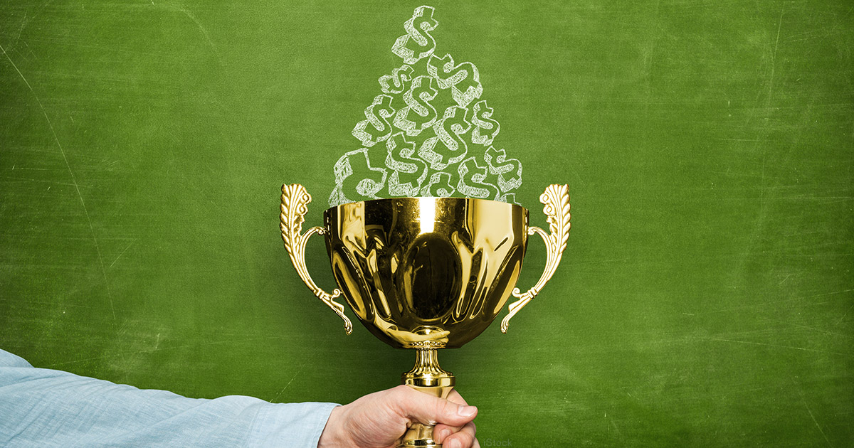 Best CUs cited in USA Today article, NerdWallet Awards
