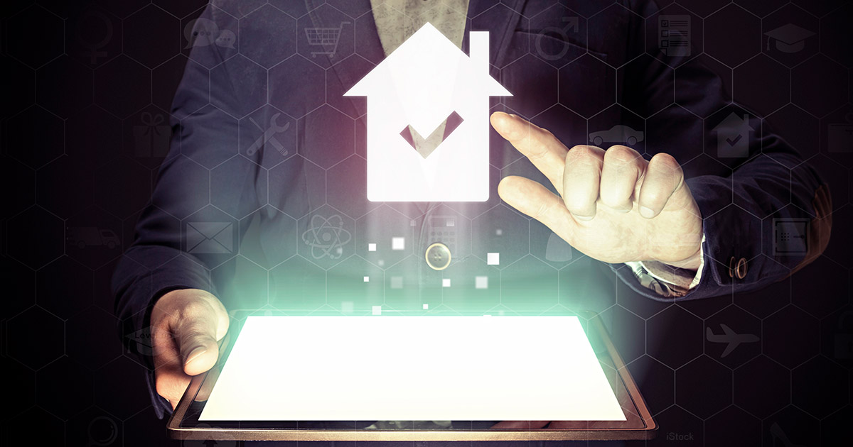 Digital disruption in mortgage lending: How to stay ahead of the curve