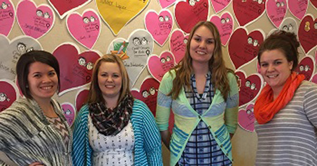 Minn. CUs' Chain of Hearts supports CMN Hospitals
